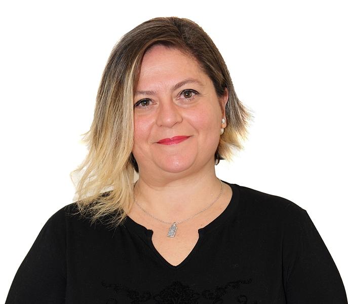 Ilaria Amadori : Assistente Property management