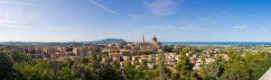 Casa vacanze affitti: panorama Loreto Ancona